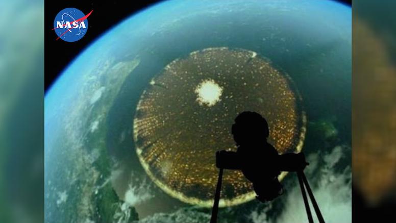 Что NASA пытается скрыть от всех нас?