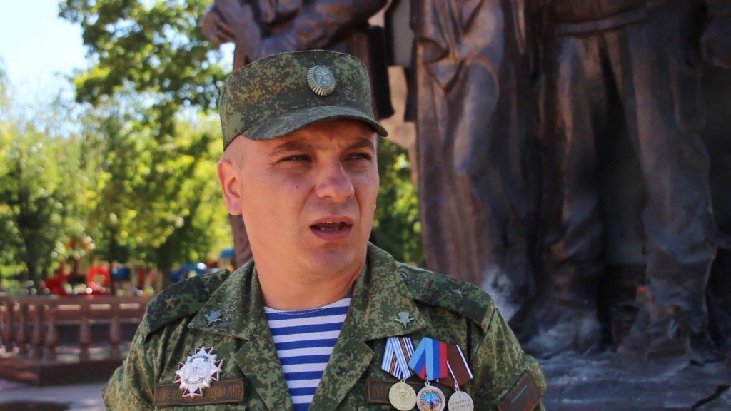 ЛНР: украинские националисты вновь усилили обстрелы