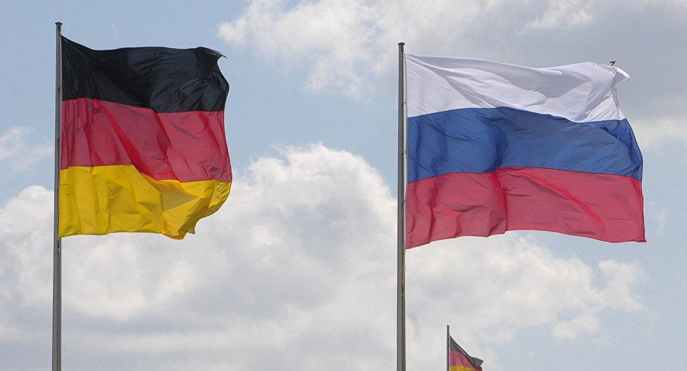 «Петербургский диалог» в Москве: Германия в поисках инвестиций