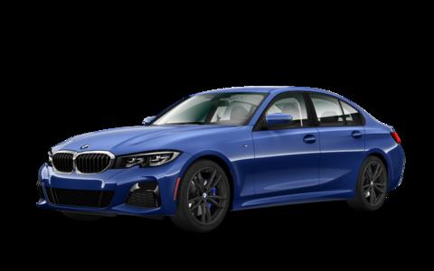 Новая BMW 3-й серии рассекречена: прощай «линия Хофмайстера»