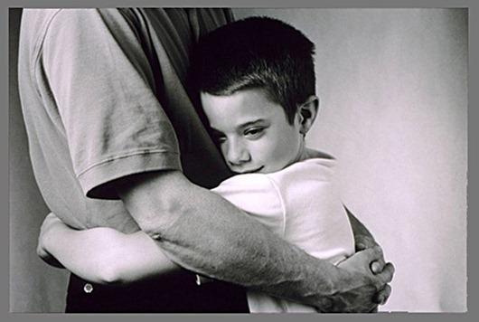 Советы родителям: как успокоить плачущего ребёнка