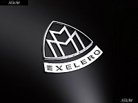 Автомобиль стоимостью 8 млн. долларов  Maybach Exelero