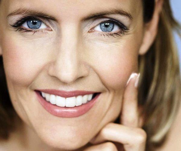 Семь заблуждений женщин старше 40 об уходе за кожей лица