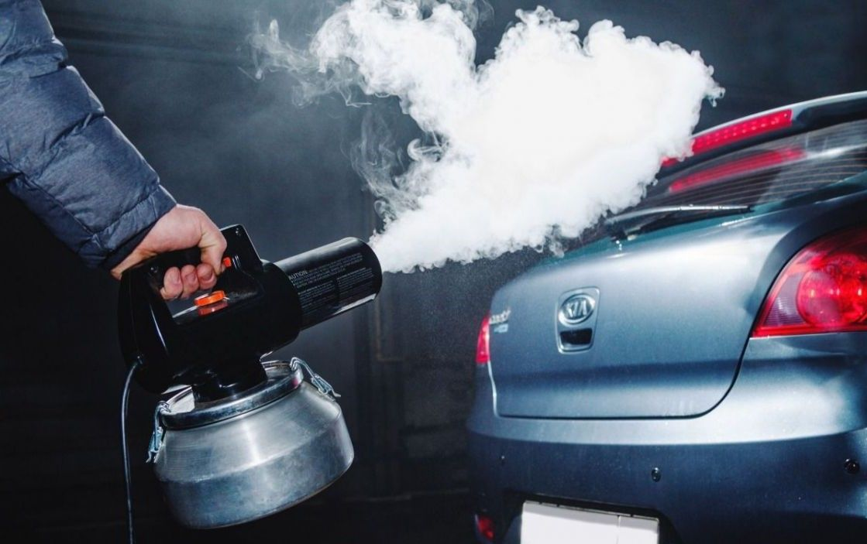 Опасен ли запах нового авто?