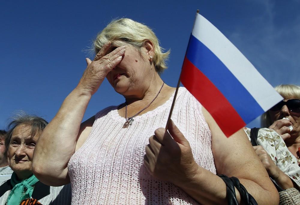 Велели терпеть. Россия едет под нейтральным флагом