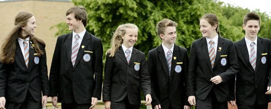 Неожиданно! Почему элитные детишки поголовно учатся в Британии