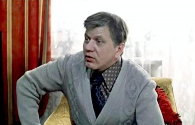Борис Сморчков. В День  рожд…