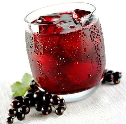 Ароматное домашнее вино из смородины
