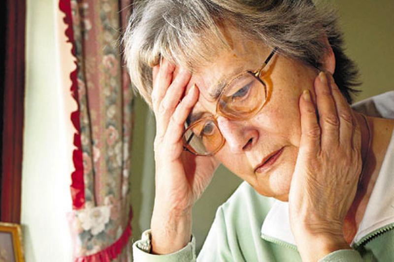 Откуда берутся неврозы пожилого возраста