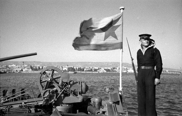 Малоизвестные факты о черноморском флоте