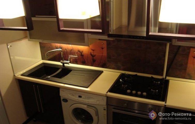 Дизайн кухни 9 кв м своими руками фото