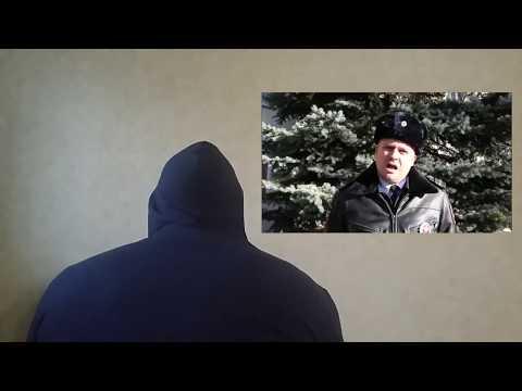 Неизвестный рассказывает о коррупции в саратовской ГИБДД