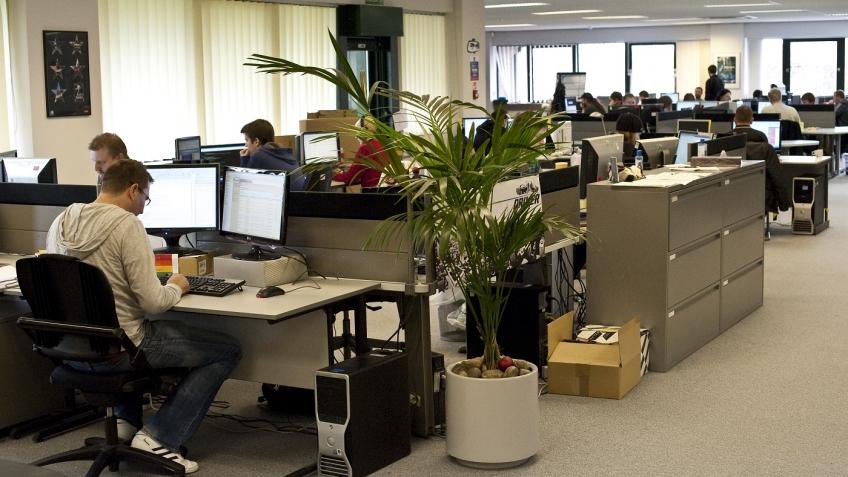 Ubisoft открыла отдел для изучения искусственного интеллекта