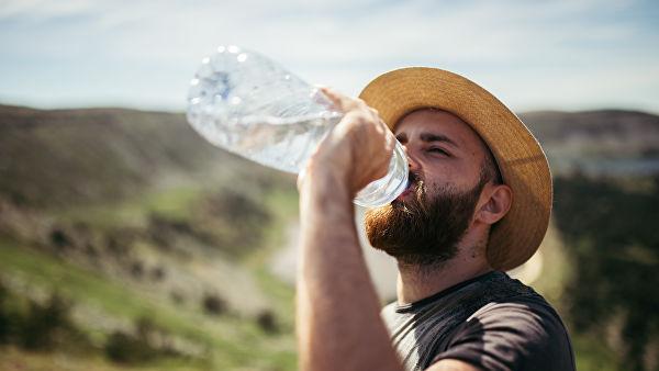Крупнейшая афера с бутилированной водой в истории