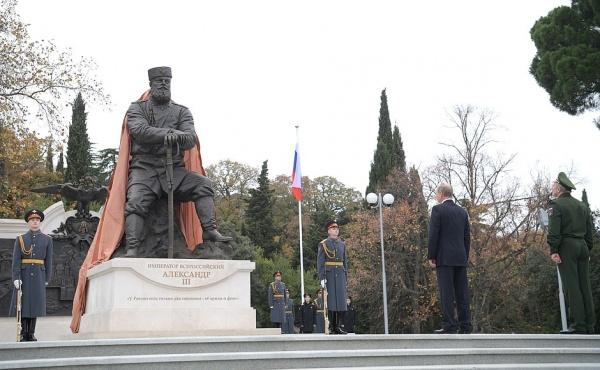 Игорь Пыхалов: Александр III был крепким правителем, но при нем многие проблемы консервировались