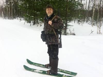 Камусные лыжи: личный опыт