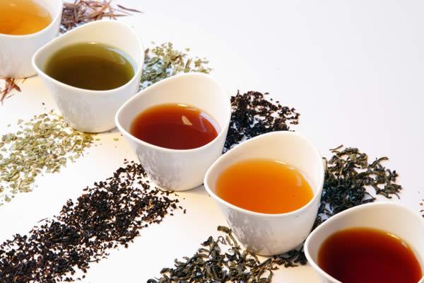 Необычные сорта чая и их свойства