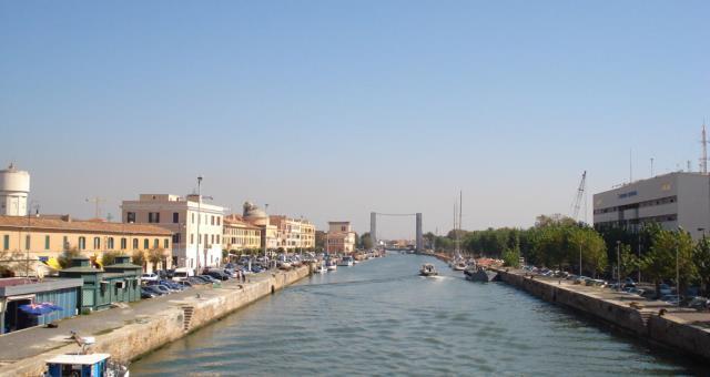 Город в Италии Фьюмичино: обзор, история, достопримечательности и интересные факты