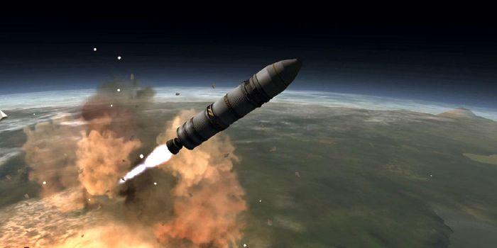 Абсолютное оружие: как быстро до вас долетит баллистическая ракета