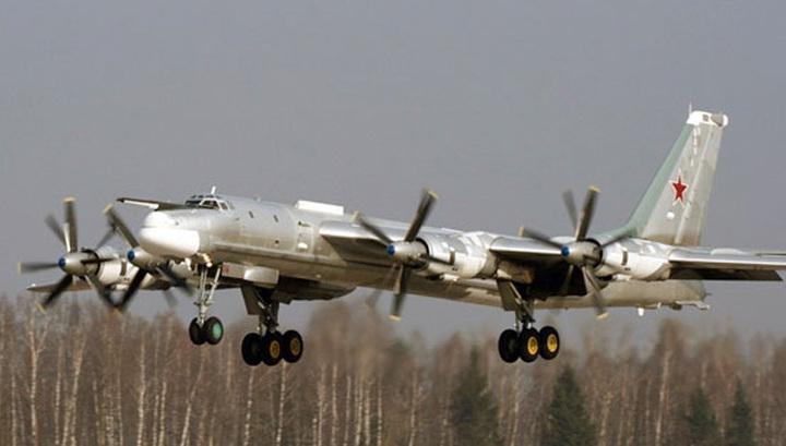 """Ту-95 на пенсию рано. """"Туполев"""" модернизирует уникальный ракетоносец."""