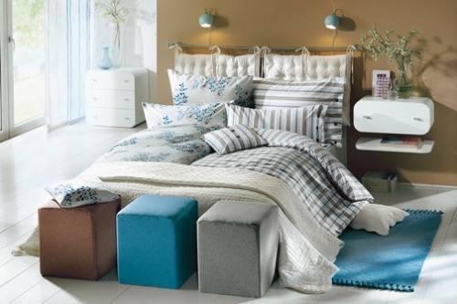 Как обставить маленькую спальню: 7 идей, 30 примеров