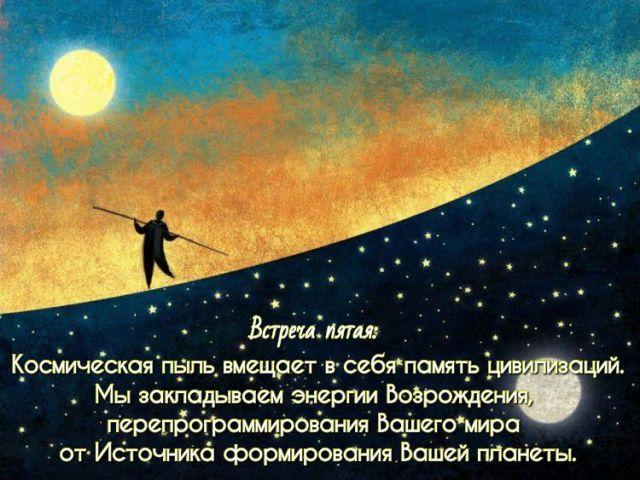 Солнечное Братство для людей от 24.09.18г.