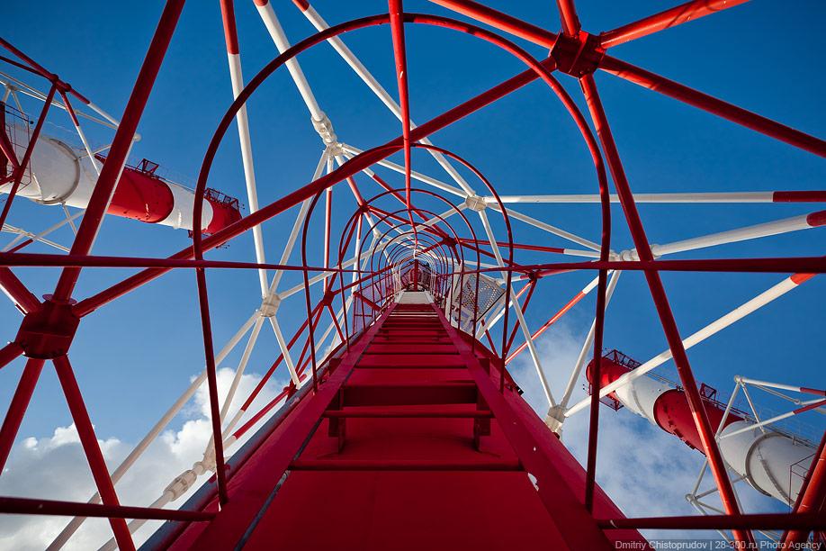 2047 Как украсть новейшую газотурбинную теплоэлектростанцию?