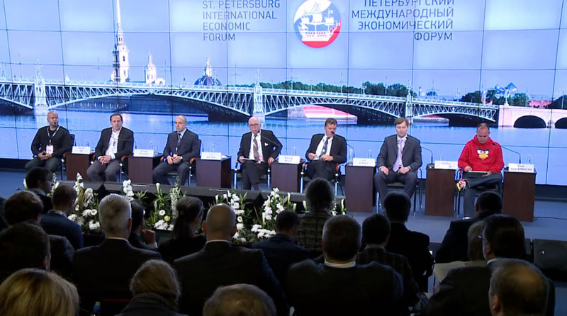 Как Вы относитесь к идее о переносе столицы России в Санкт -Петербург?