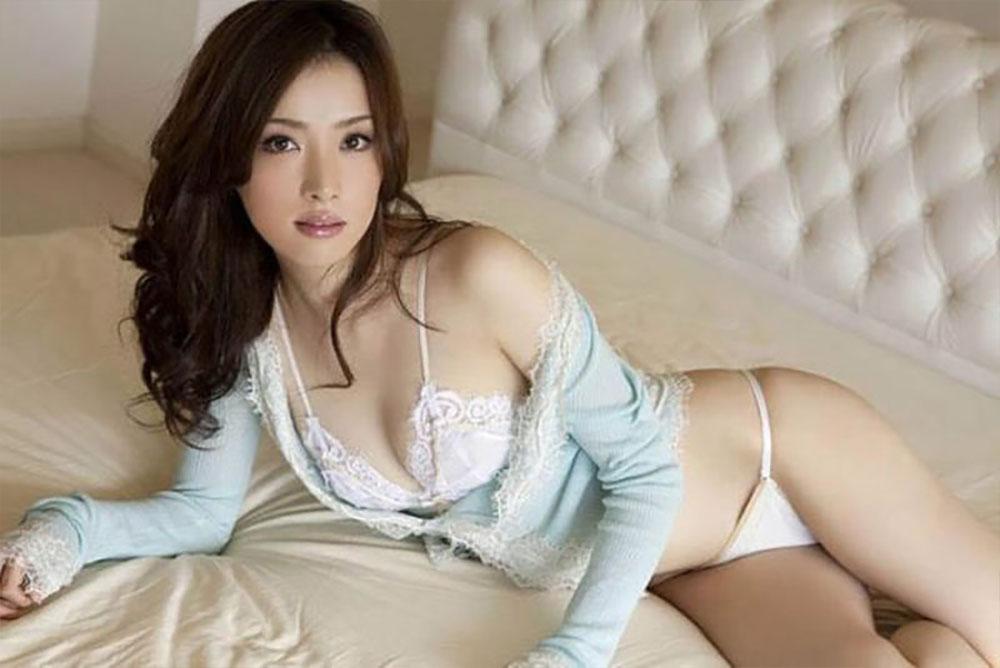 Красивые Азиатки Нд