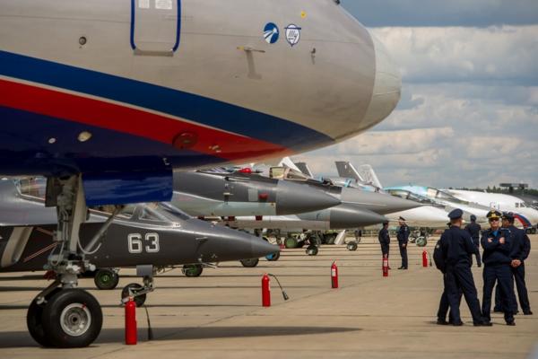 «Рособоронэкспорт» впервые представит российское оружие на Expodefensa 2017