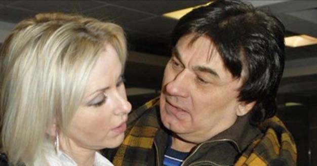 Бывшая супруга Александра Серова решилась рассказать об изменах и сумасшествии мужа