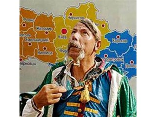 Мазепство - украинское резюме