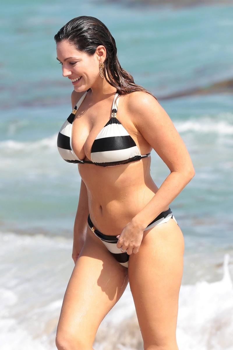 Научно доказано: именно так должно выглядеть идеальное женское тело (10 фото)