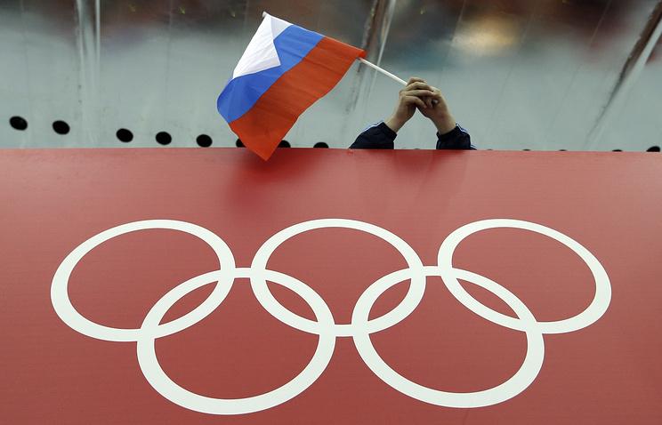 МОК опубликовал список требований к форме российских спортсменов на Олимпиаде-2018