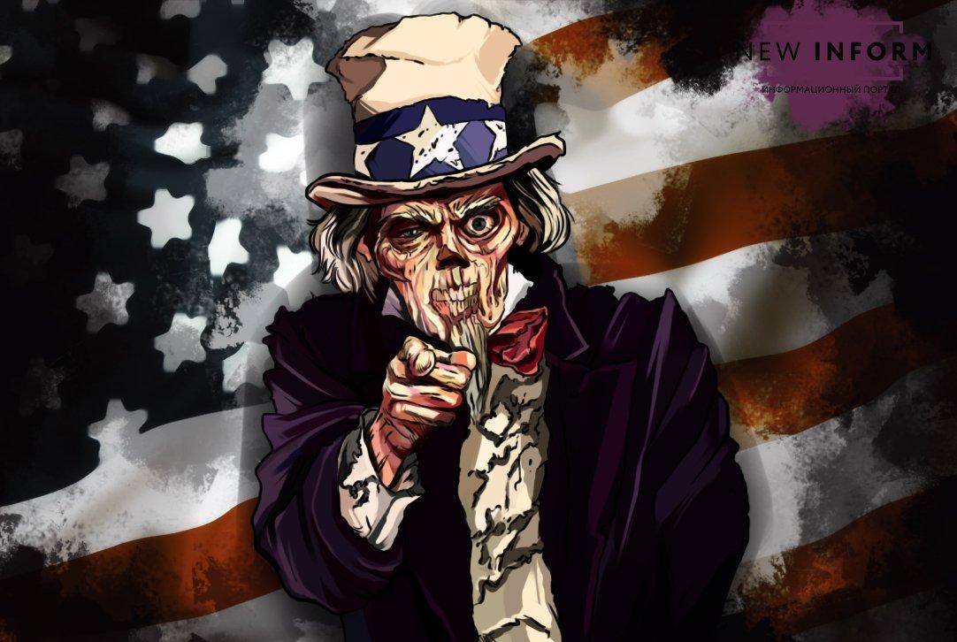 Истеричный Вашингтон жестко оскорбил русских: Нация второго сорта