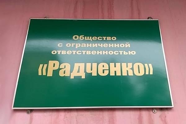 Приставы арестовали бассейн компании «Радченко», чтоб взыскать 81 млн р. долга