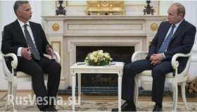 07.05.2014 -  Что сказал Путин и как это правильно понимать.