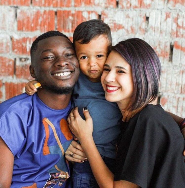 Несколько интересных вещей о жизни в Африке от русской девушки. Любовь к мужу привела ее в деревню без электричества