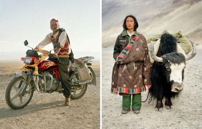 tibetskaya gora Kaylas 2