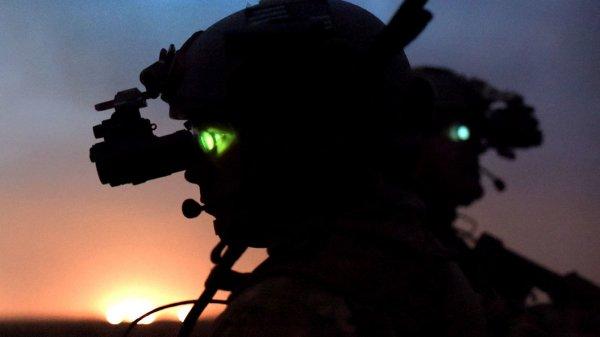 США вооружают Украину оборудованием для наступательных операций