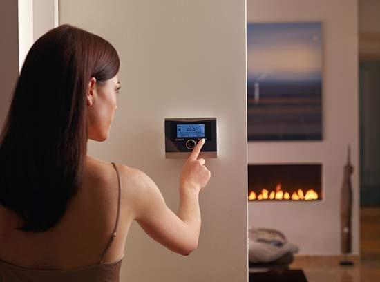 На что способны умные терморегуляторы для дома