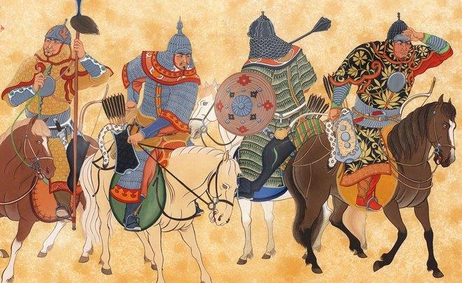 Монгольское завоевание Волыни и Галичины: спорные и неразрешенные вопросы