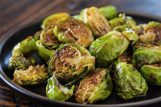 7 зеленых суперпродуктов, которые стоит включить в меню