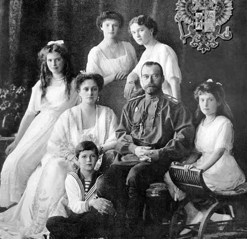 Обнародованы уникальные документы о расстреле семьи Романовых