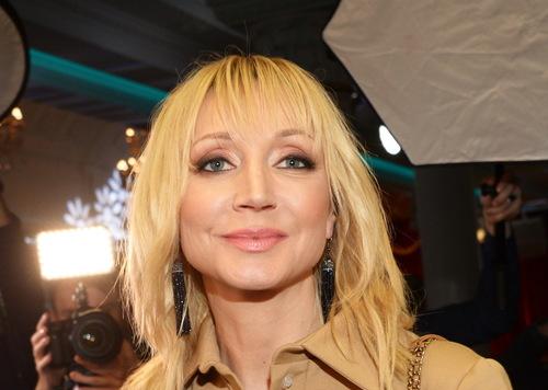 Фанаты назвали новую прическу Кристины Орбакайте неудачной