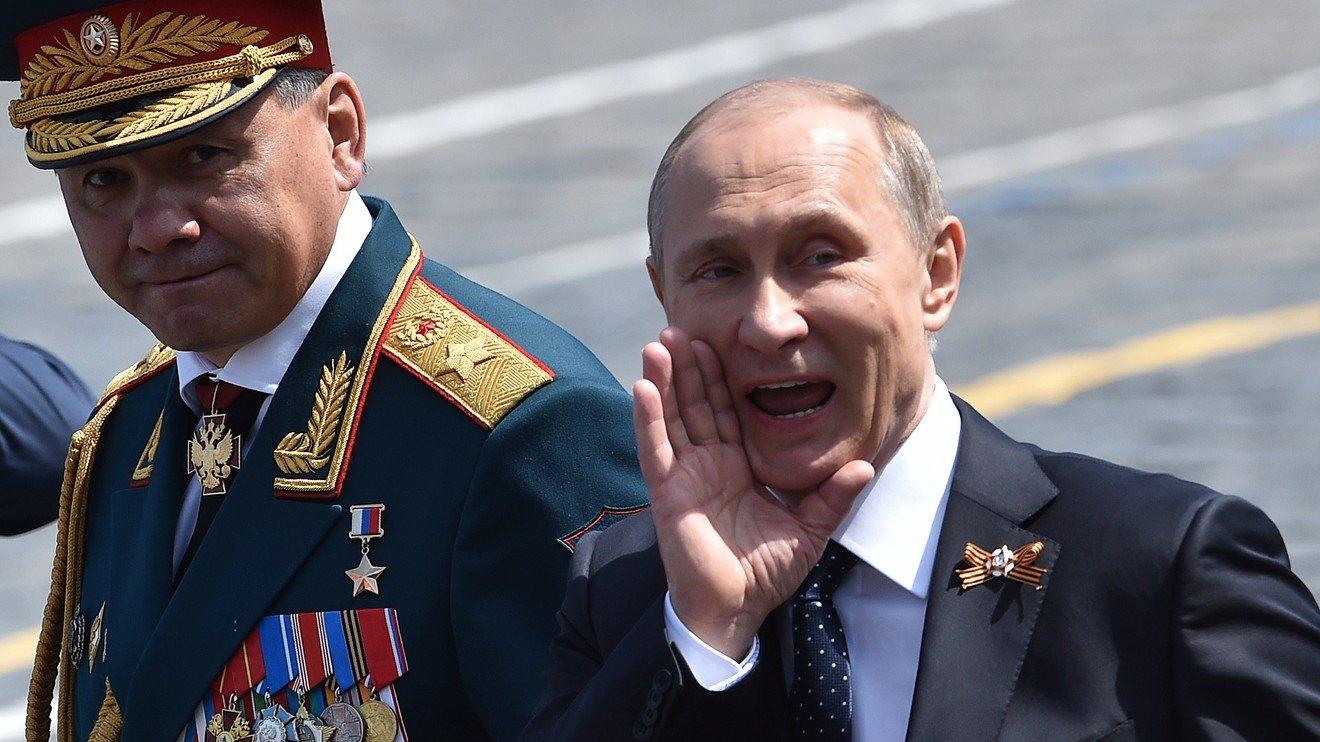 Когда начнется «лечение» Украины. Александр Роджерс