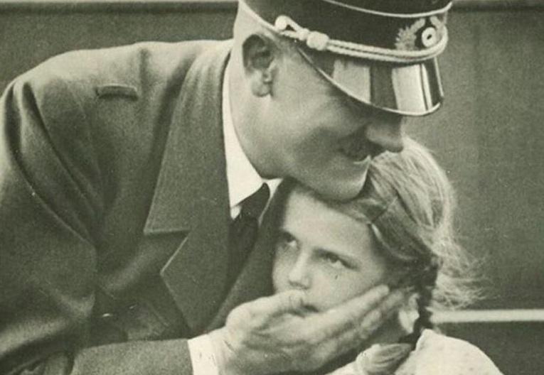 Почему Гитлер решил истребить всех евреев Европы