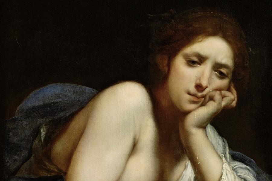Обнаженные и прекрасные: кающаяся Магдалина и другие девы Франческо Фурини