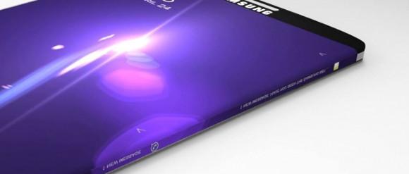Samsung Galaxy S6 с загнутым экраном будет анонсирован в апреле 2015 года