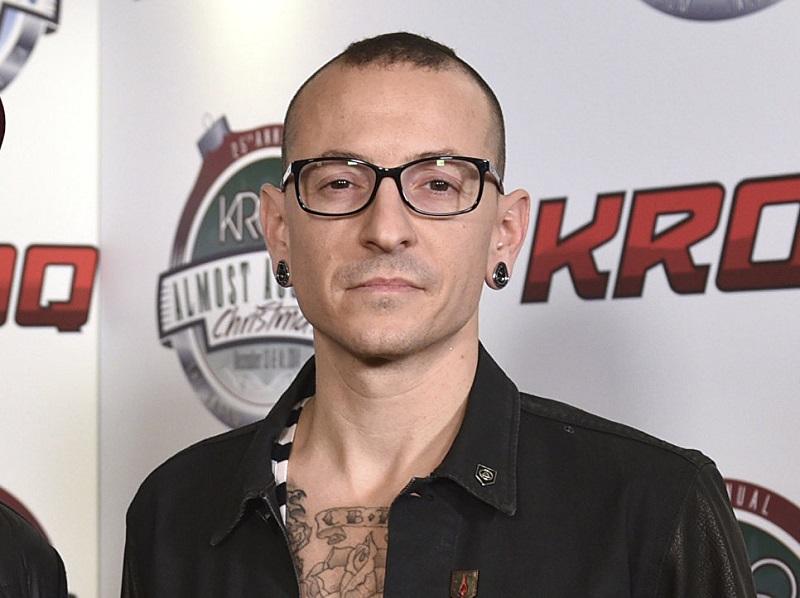 Linkin Park опубликовали видео, снятое незадолго до самоубийства Честера Беннингтона